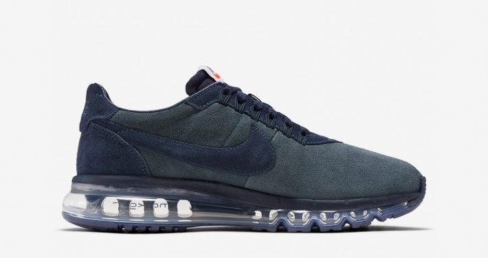 Nike Air Max LD-Zero H Dark Grey