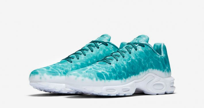 Nike Air Max Plus Swimmingpool