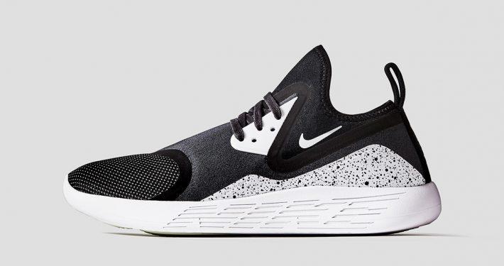 Nike LunarCharge Premium LE Black