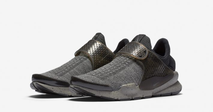 Nike Sock Dart SE Black Dust