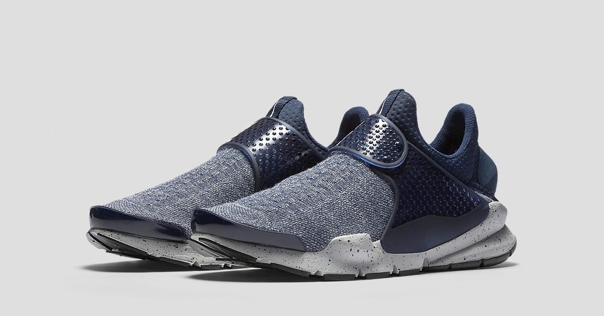 Nike Sock Dart SE Midnight Navy