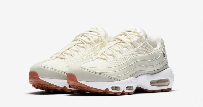Womens Nike Air Max 95 OG Sail