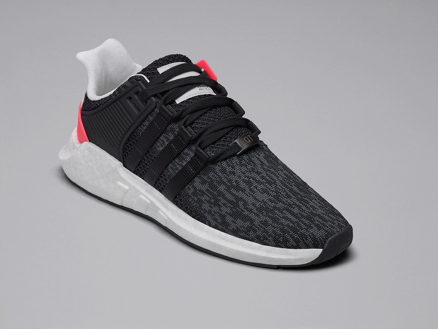 Adidas EQT Support ADV 93/17 Black Red