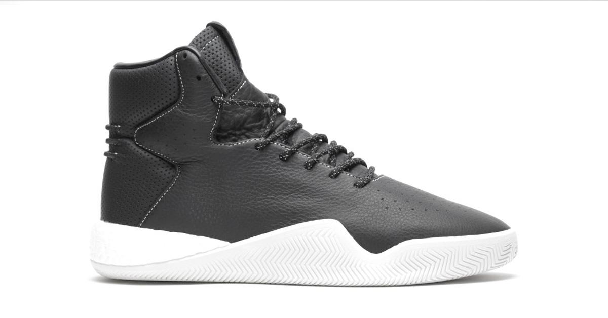 Adidas Tubular Instinct Boost Core Black