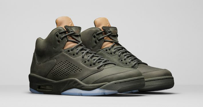 Nike Air Jordan 5 Take Flight