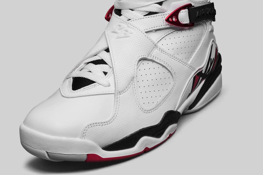 Nike Air Jordan 8 Alternate