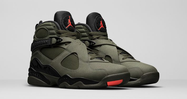 Nike Air Jordan 8 Take FlightNike Air Jordan 8 Take Flight