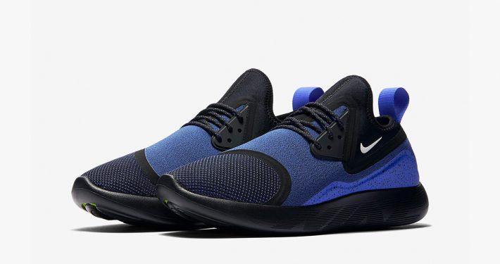 Nike LunarCharge Paradise Blue