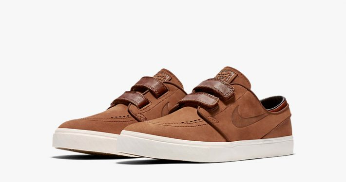 Nike SB Zoom Stefan Janoski Baroque Brown