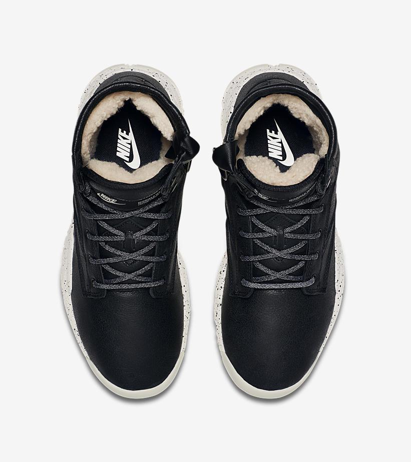 """Nike SFB 6"""" Black"""