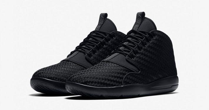 Nike Jordan Eclipse Chukka Black