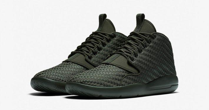 Nike Jordan Eclipse Chukka Sequoia