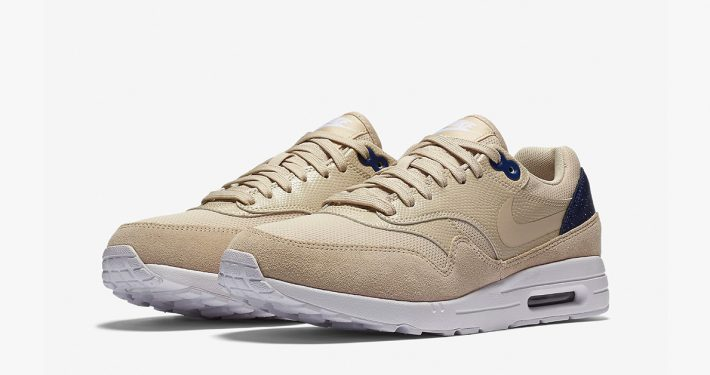 Womens Nike Air Max 1 Ultra 2.0 Oatmeal