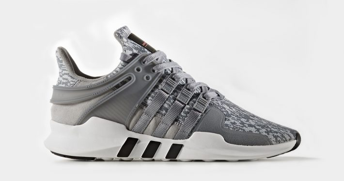 Adidas EQT Support ADV Clear Onix Grey