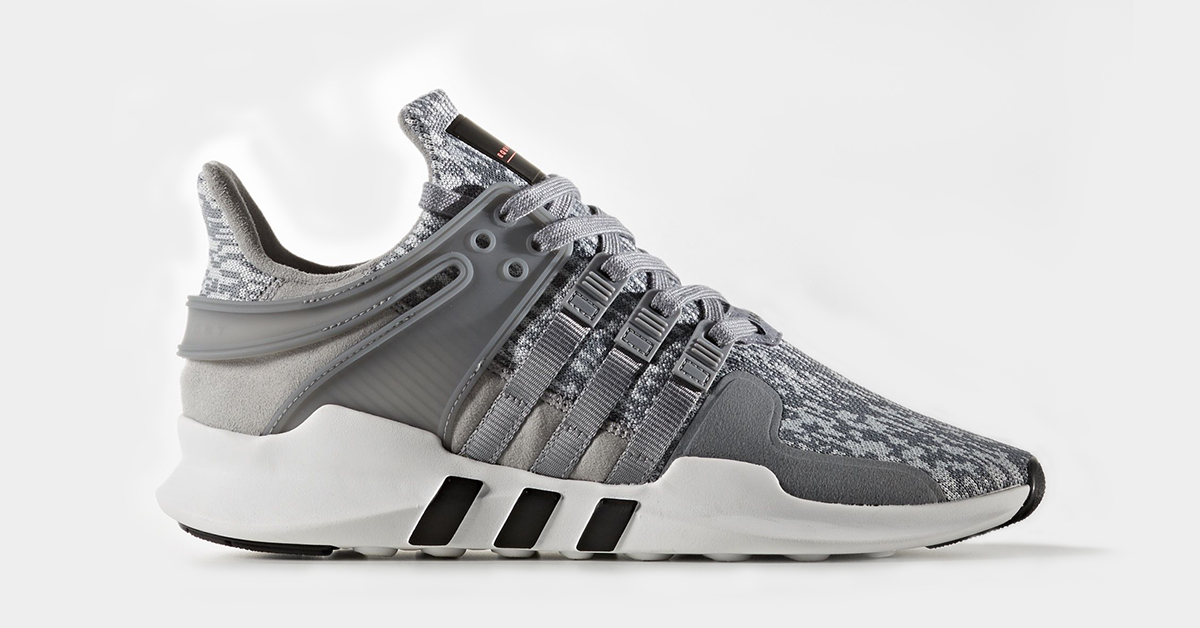 Adidas EQT Support ADV Clear Onix Grey