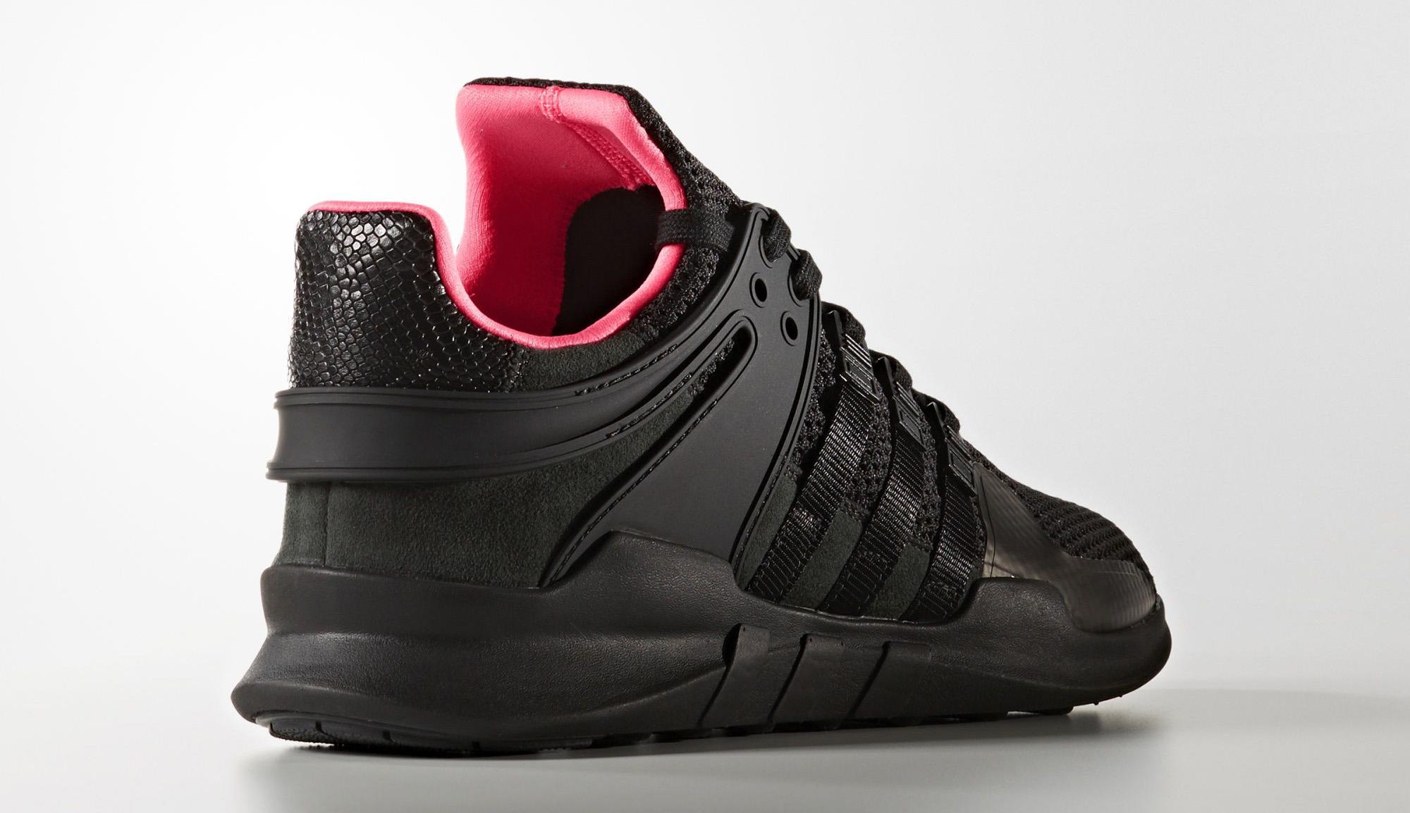 Adidas EQT Support ADV Core Black Turbo