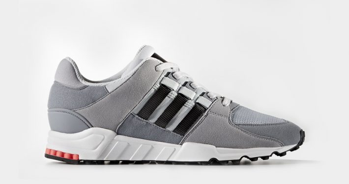 Adidas EQT Support RF Light Onix Grey