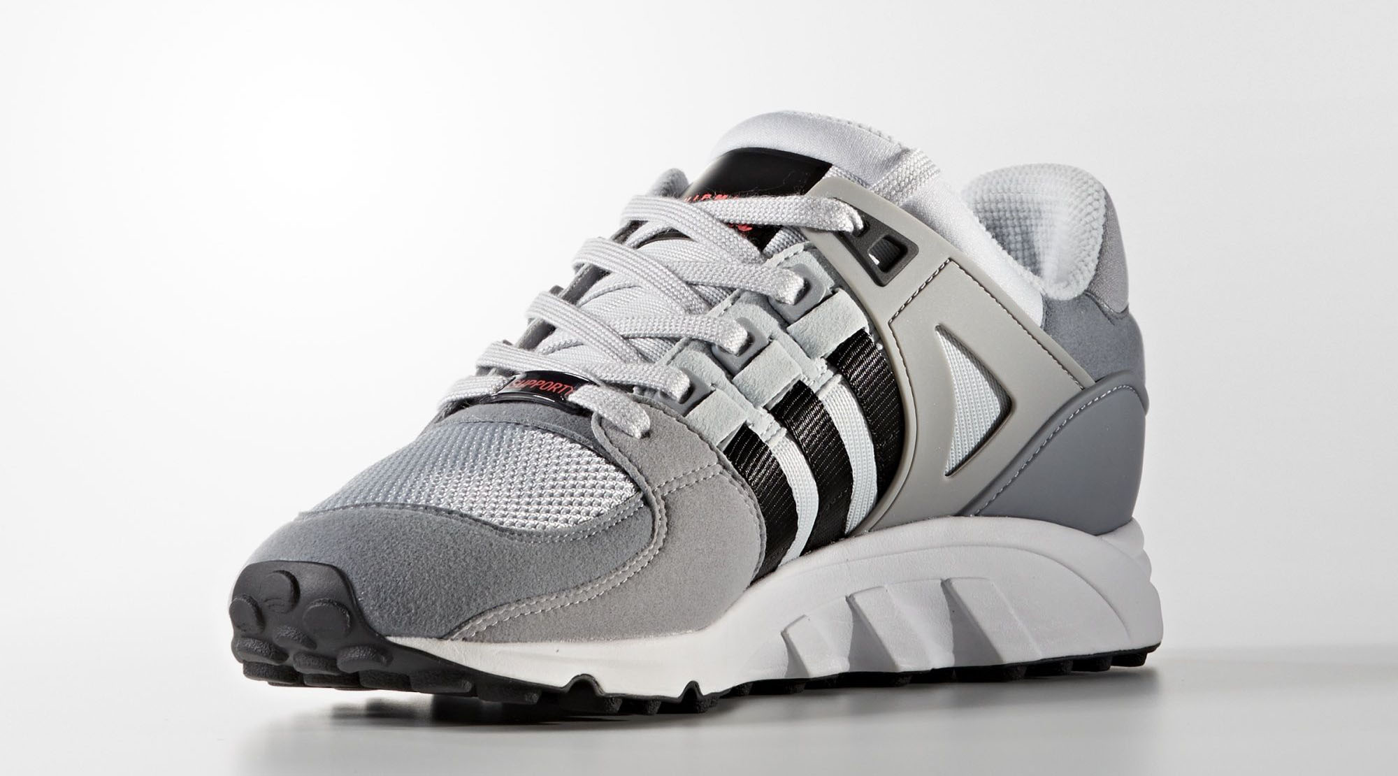 Adidas EQT Support RF Light Onix Grey