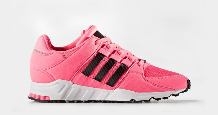 Adidas EQT Support RF Turbo Core Black