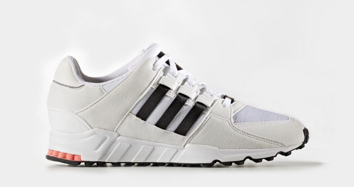 Adidas EQT Support RF Vintage White