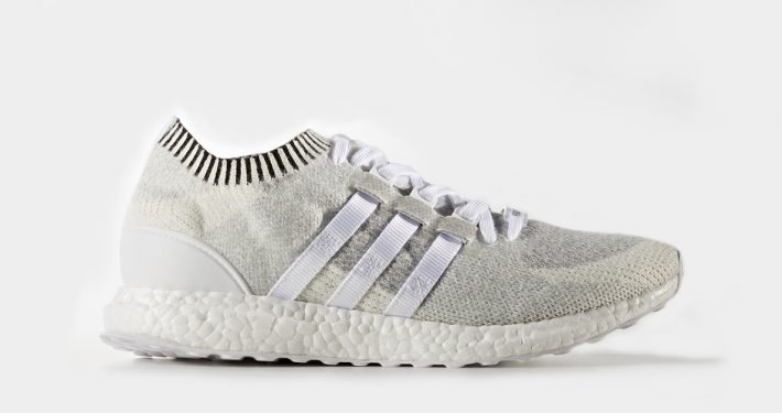 Adidas EQT Support Ultra Primeknit Vintage White