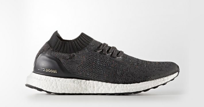 Adidas Ultra Boost Uncaged Black Multi