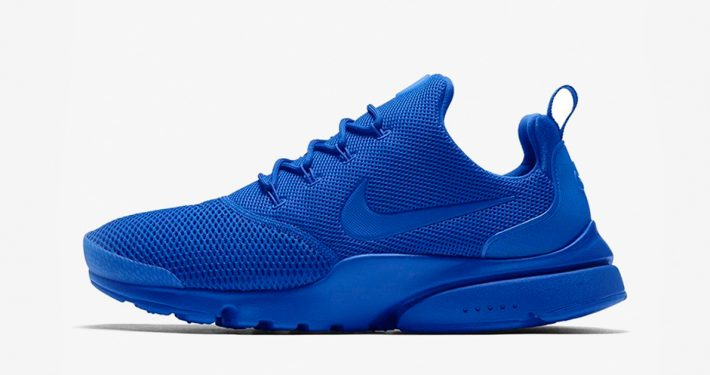 Nike Air Presto Fly Royal Blue
