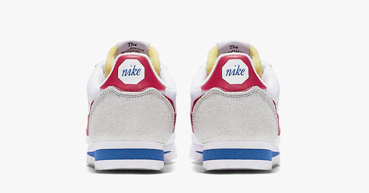 Nike Classic Cortez Premium Stop Pre