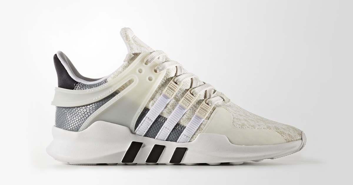 Womens Adidas EQT Support ADV Clear Brown Grey
