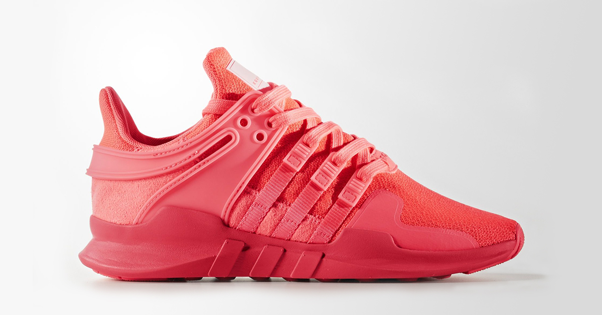 classic fit 18a1c a3cb7 ... sweden womens adidas eqt support adv turbo red f195a 486fb