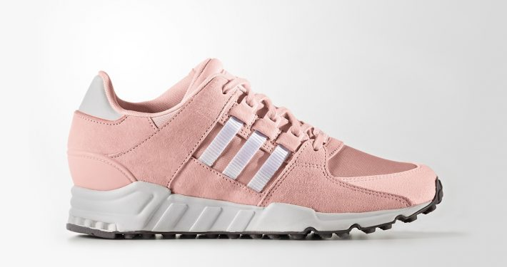 Womens Adidas EQT Support RF Haze Coral