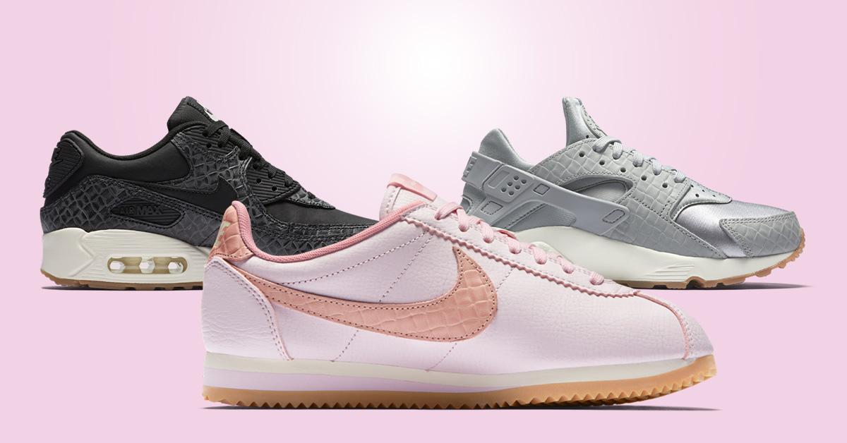 Womens Nike Weave Pack
