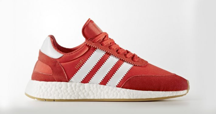 Adidas Iniki Vista Red
