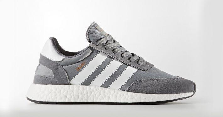 Adidas Iniki Vista Grey