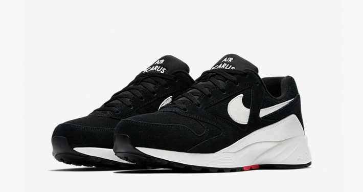Nike Air Icarus Extra Black