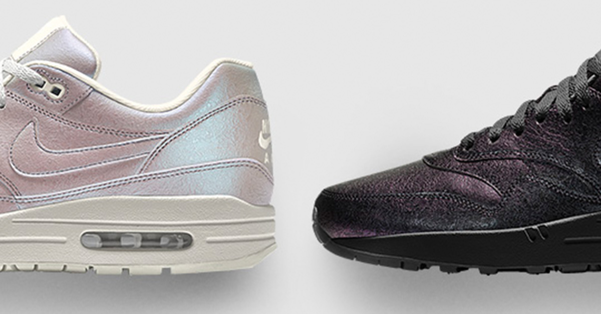 Nike Air Max 1 iD Pearl