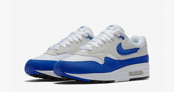 Nike Air Max 1 OG White Blue