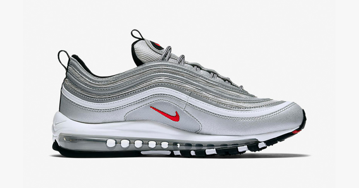 authentic nike air max 97 og qs silver bullet ant 9bc89 77e50