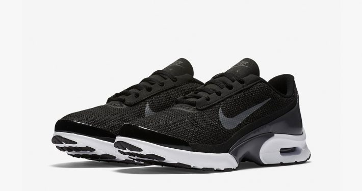 Womens Nike Air Max Jewell Dark Grey