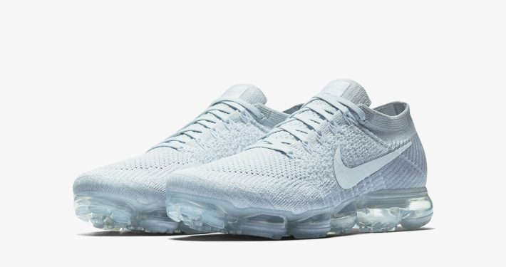 Nike Air VaporMax White