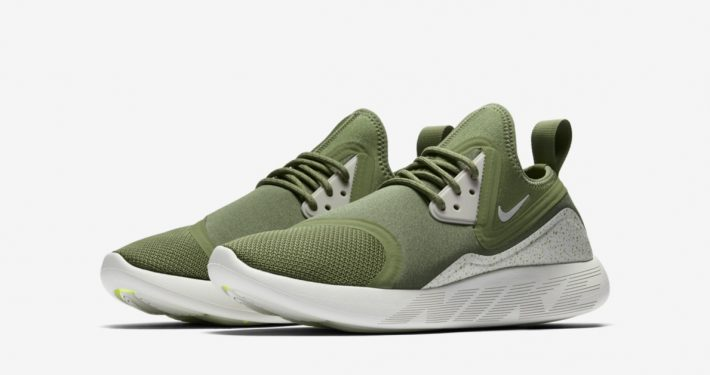 Nike LunarCharge Essential Palm Green