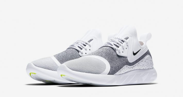 Nike LunarCharge Essential Speckled White