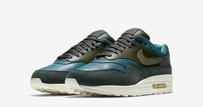 NikeLab Air Max 1 Pinnacle Iced Jade