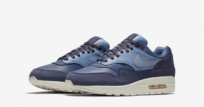 NikeLab Air Max 1 Pinnacle Ocean Fog