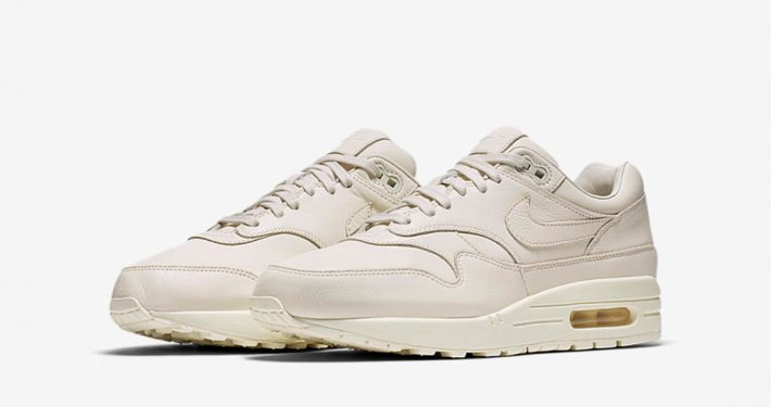 NikeLab Air Max 1 Pinnacle Sail