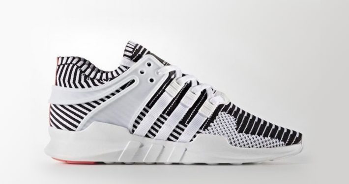 Adidas Originals EQT Support ADV Zebra