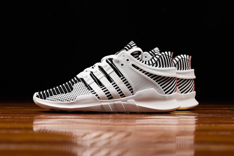 Adidas Originals EQT Support ADV Zebra