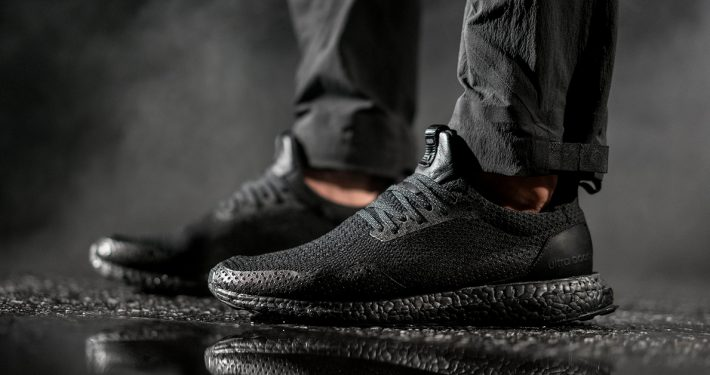 Haven x Adidas Ultra Boost 3.0