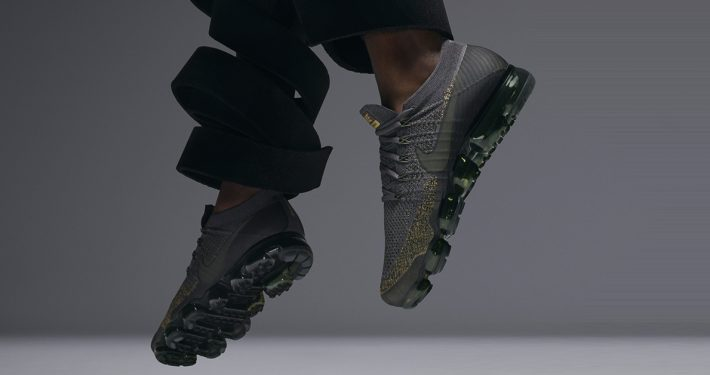 New NikeLab Air VaporMax colorways