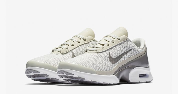 Nike Air Max Jewell Light Bone